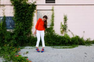 5 Ways to Transition Your Summer Wardrobe Into Fall | Wichita Moms Blog
