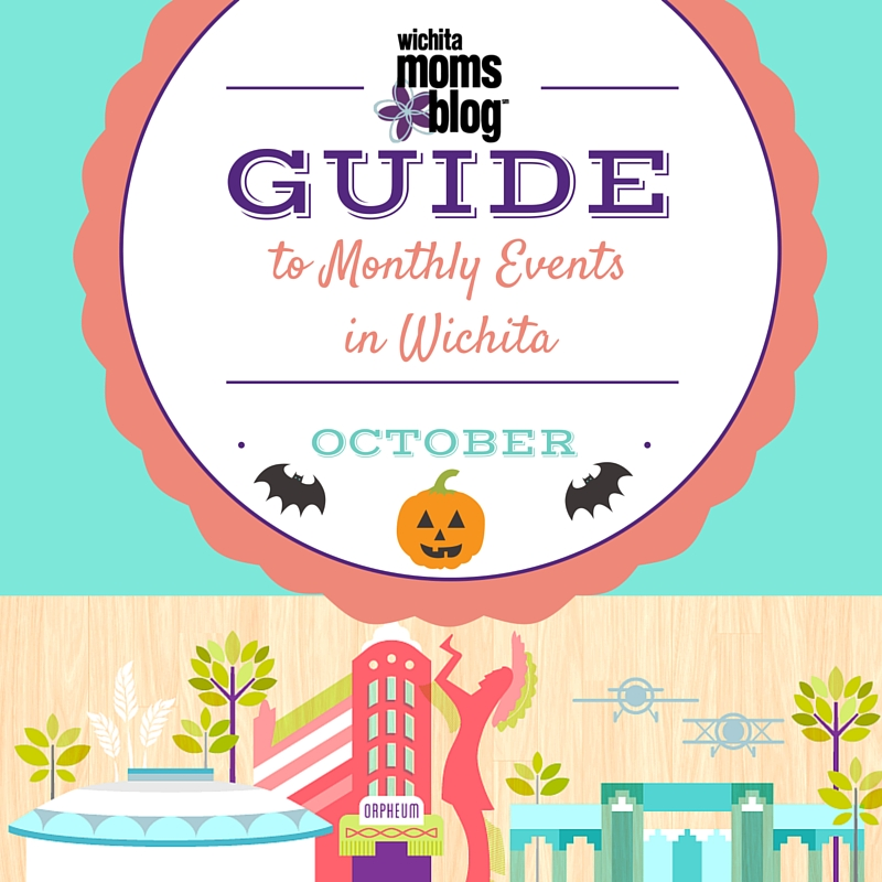 Monthly Events Wichita October