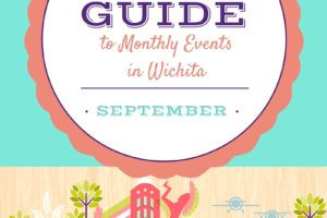 Monthly Events Wichita September