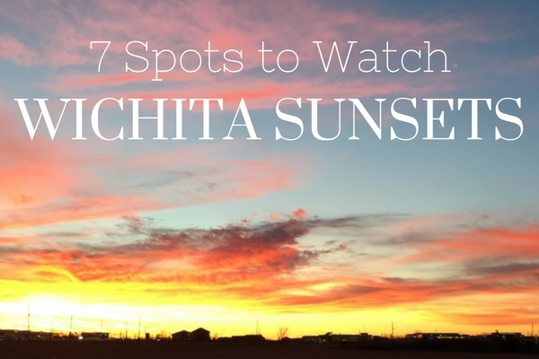 Where to Watch Wichita Susnsets