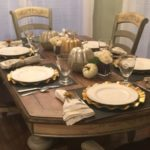 3 Thanksgiving Table Looks