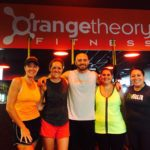 Feel the Burn :: OrangeTheory Fitness