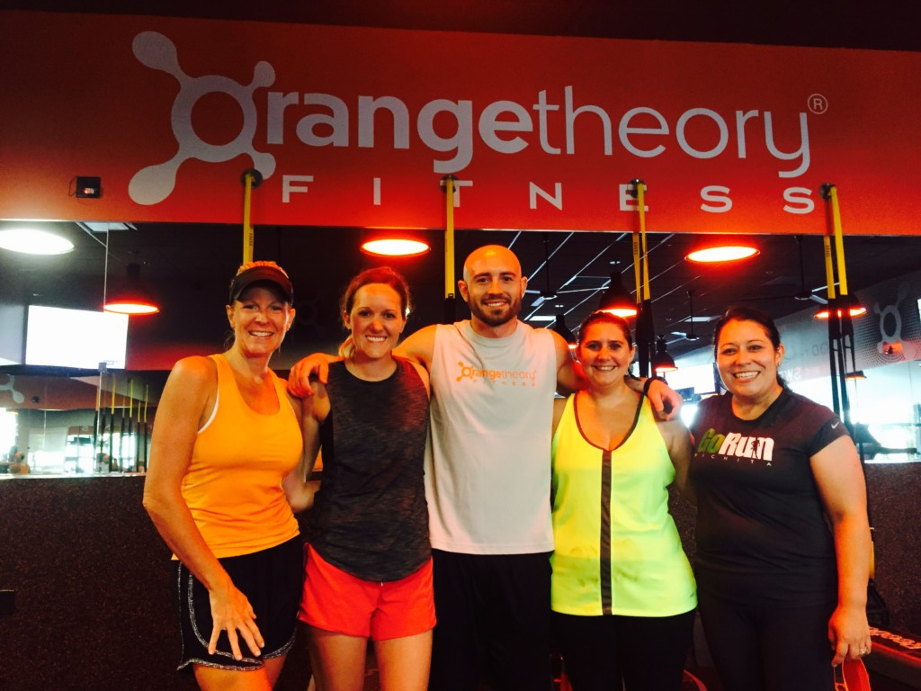 Orange Theory Fitness Wichita