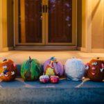 Non-Carving Pumpkin Ideas