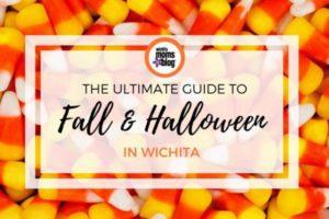 halloween in wichita fall in wichita