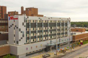 wesley-childrens-hospital