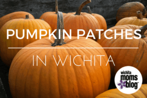 Wichita pumpkin patches