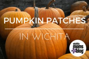 Wichita pumpkin patches