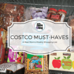 Costco Must-Haves: A Real Mom's Weekly Shopping List