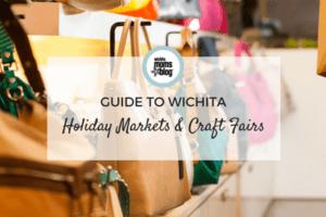 Wichita Holiday Craft Fairs