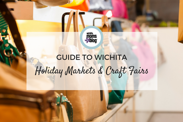 Wichita Holiday Craft Fairs