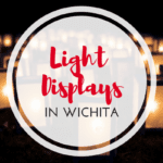 Holiday Light Displays in Wichita