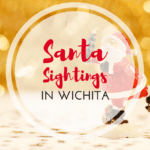 Santa Sightings in Wichita