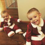 Santa Baby :: Strategies for Holiday Birthdays