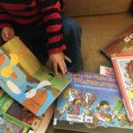 Favorite Thanksgiving Books for Kids