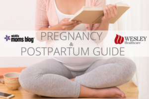 Pregnancy and Postpartum Guide | Wichita Moms Blog