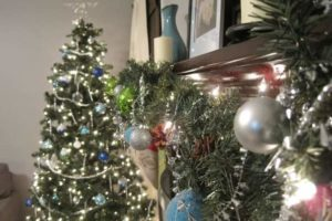Maintaining My Sanity at Christmas