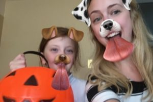 halloween-costume-ideas-the-snapchat-filter-family