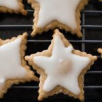 A New Cookie for the Holidays {German Christmas Cookie Recipe}