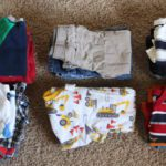 Bye-Bye Baby Stuff :: The Truth About Hand Me Downs