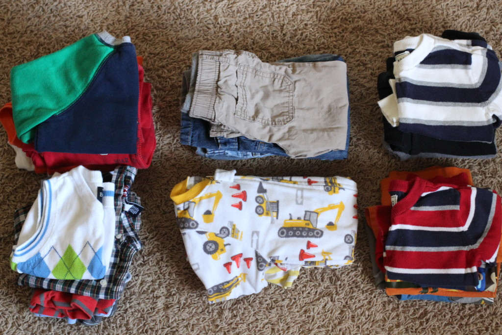 The Truth About Hand Me Downs