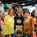2016 Mummies' Night Out | Recap
