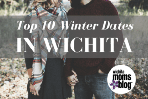 Winter Dates in Wichita 2016