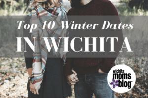 Winter Dates in Wichita 2016