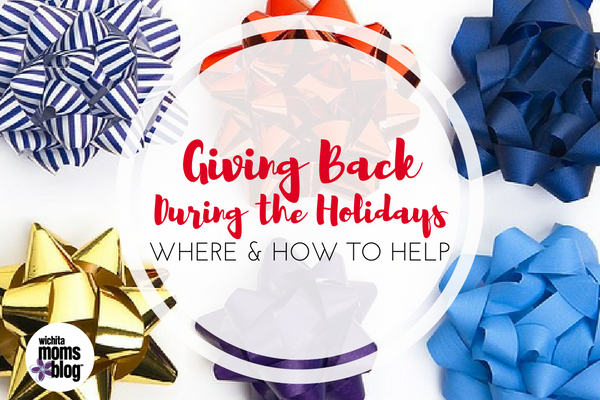 volunteer wichita holidays