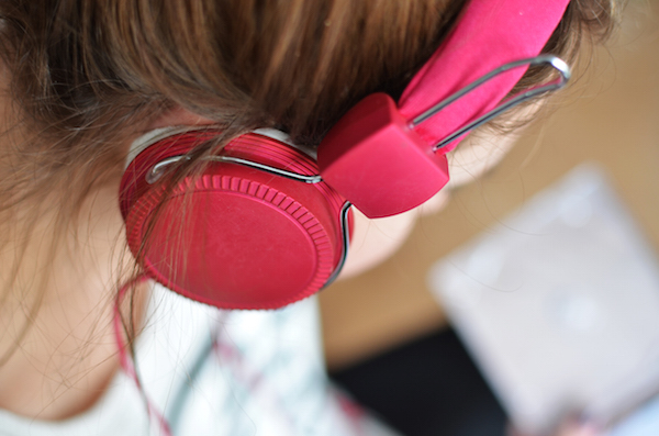 Music You Can Listen To With Your Preschooler