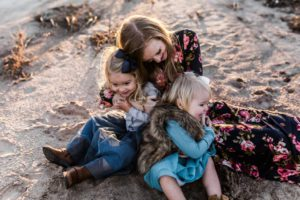 9 Things Moms Should Stop Feeling Guilty For