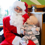 Cookies with Santa Playdate at Whole Foods | Recap