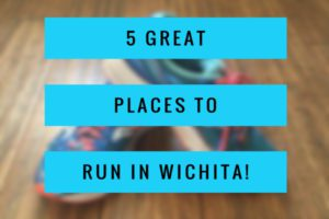 5 Great places to run