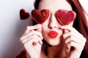 Love Yourself :: Celebrating Valentine's Day Solo
