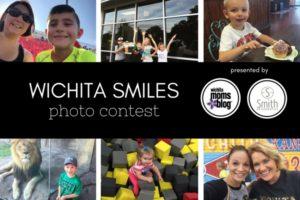 Wichita Smiles Photo Contest