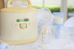57058143 - electric breast pump