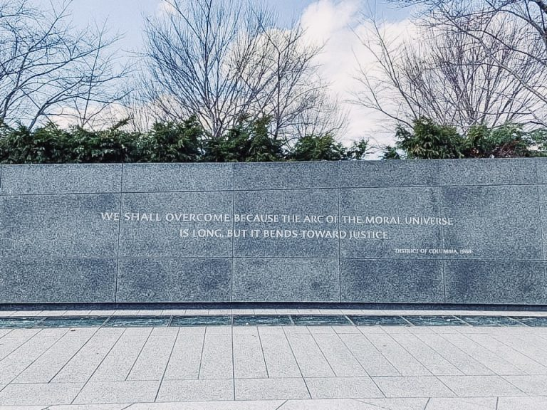 3 Martin Luther King Jr. Quotes I Hope Will Inspire My Children