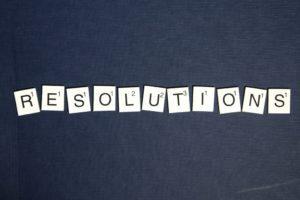 Resolutions Vs. Reality