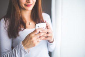Social media and motherhood