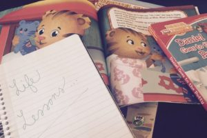 Life Lessons with Daniel Tiger