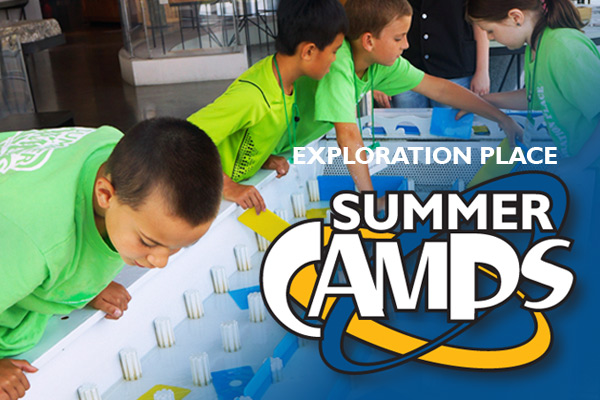Wichita Summer Camps