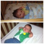 Co-Sleeping and the Battle to Take Back My Bedroom