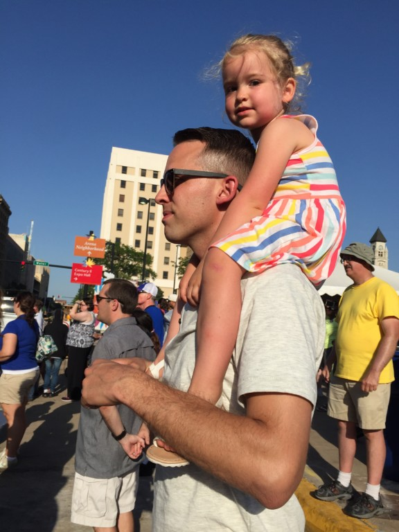 Wichita Summer Bucket List