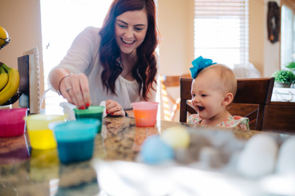 Easter Activities for the Last Minute Mom