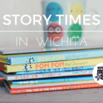Story Times in Wichita