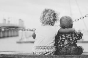 Best Friends Forever:: 5 Tips for Fostering Family Friendships