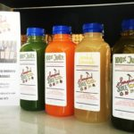 Detox Diary :: My 3-Day Songbird Juice Co. Cleanse