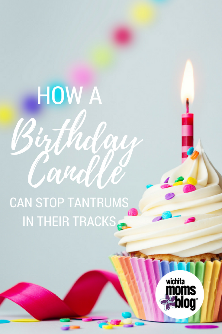 This simple trick will stop tantrums and meltdowns before they begin! Ready for the parenting secret? Here it is...