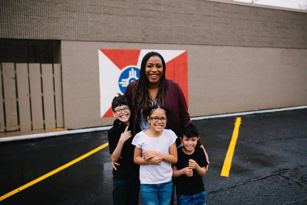 Moms of Wichita Photo Series