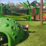 Six Wichita Area Playgrounds Worth Going Out of Your Way to Visit